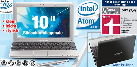 ALDI Notebook Angebot