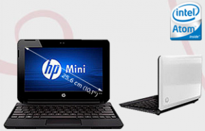 HP Netbook 110-3002sg