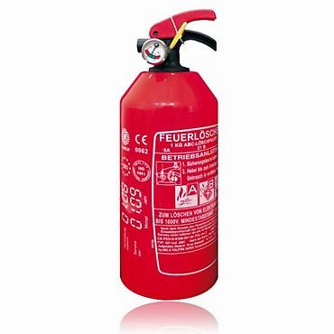 Der besten Feuerloscher fur Erdolprodukte ist ein