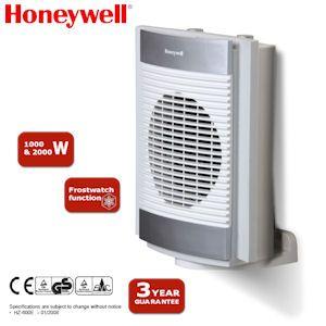 Honeywell hz 600e heizl fter f r 40 90 - Wand trocknen heizlufter ...
