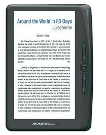 Archos 90 eBook Reader