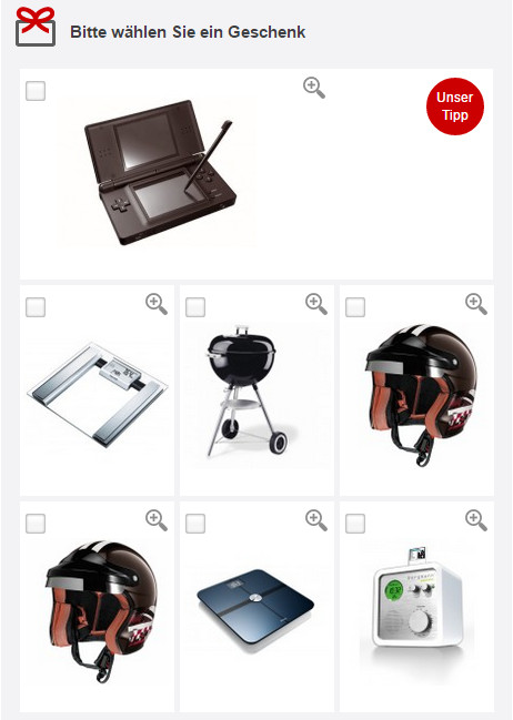 Weber-Grill oder WiThings Waage