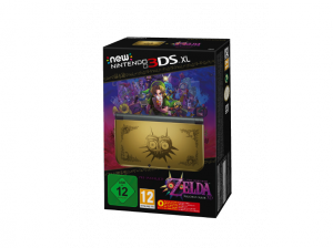 NINTENDO-New-Nintendo-3DS-XL-Majora's-Mask-Edition
