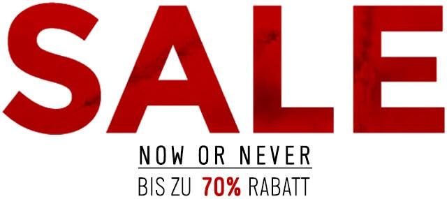 Bench Sale mit bis zu 70% Rabatt