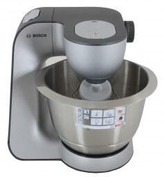 Bosch-MUM56S40-Styline-Kuechenmaschine-Grau-Silber_4