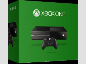 MICROSOFT-Xbox-One-Konsole-500GB