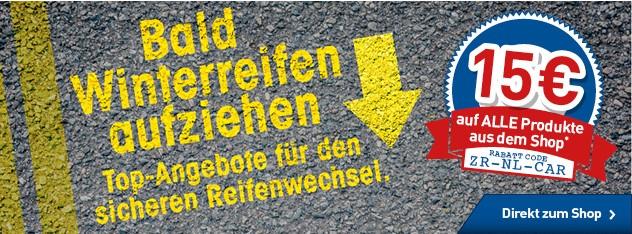 15 Euro Gutschein für ZoroTools.de