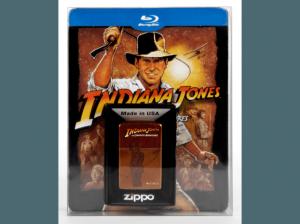 Indiana-Jones-–-The-Complete-Adventures -Limitiertes-Steelbook-inkl.-Zippo---(Blu-ray)