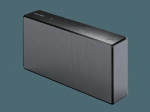 SONY-SRS-X55--Bluetooth-Lautsprecher--Schwarz
