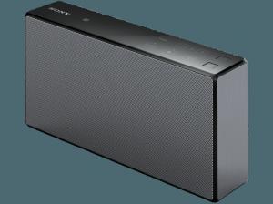 SONY-SRS-X55--Tragbarer-Bluetooth-Lautsprecher--Ausgangsleistung-30-Watt--Schwarz