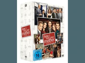 How-I-Met-Your-Mother---Staffel-1-9---(DVD)