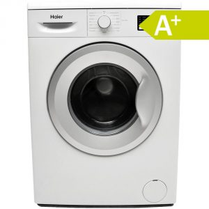 haier hw50 10f2s waschmaschine f r 179 10. Black Bedroom Furniture Sets. Home Design Ideas