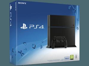 SONY-PlayStation-4-Konsole-CUH-1216A-500GB-Schwarz