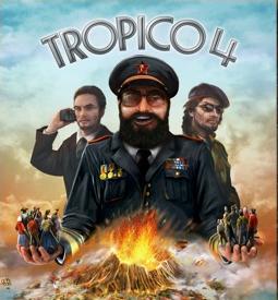 Tropico 4 (PC) gratis