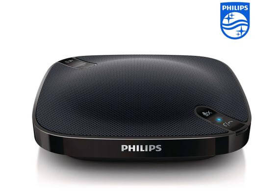 philips-bluetooth-konferenzlautsprecher