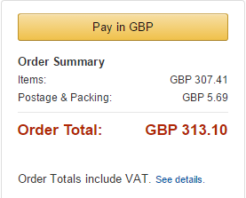 Amazon UK PS4 slim FIFA 17 Bundle