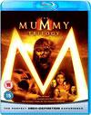 The Mummy - Trilogy [Blu-ray]